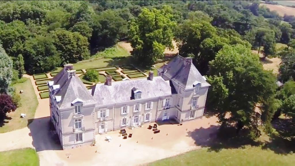 Chateau de Cop Choux