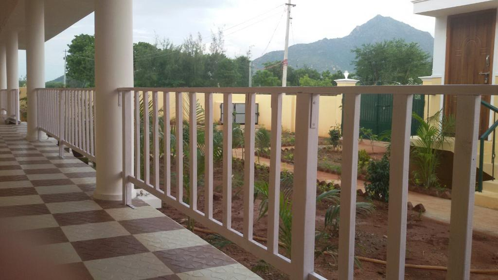 Kalashetra Guest House