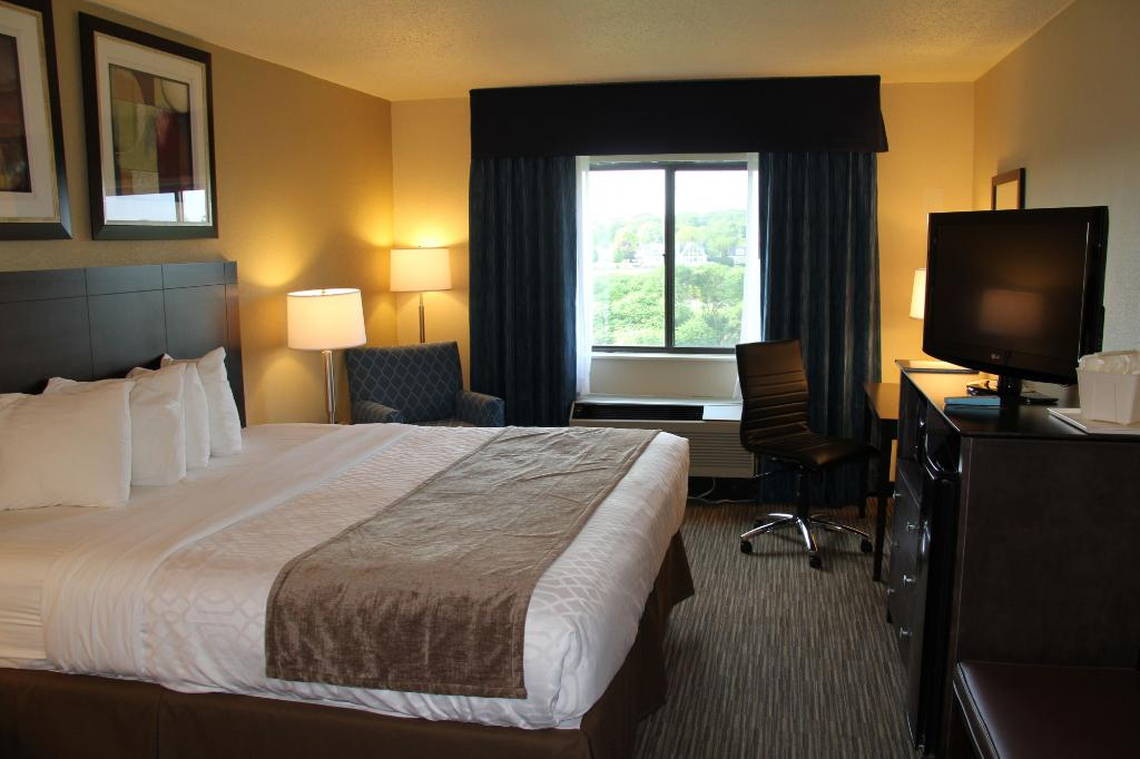 BEST WESTERN Port Huron/Hospitality Inn