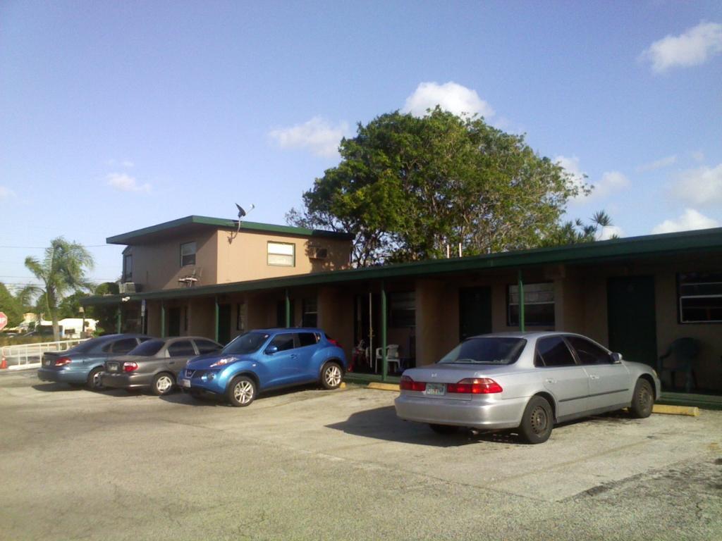Seton Villas Motel