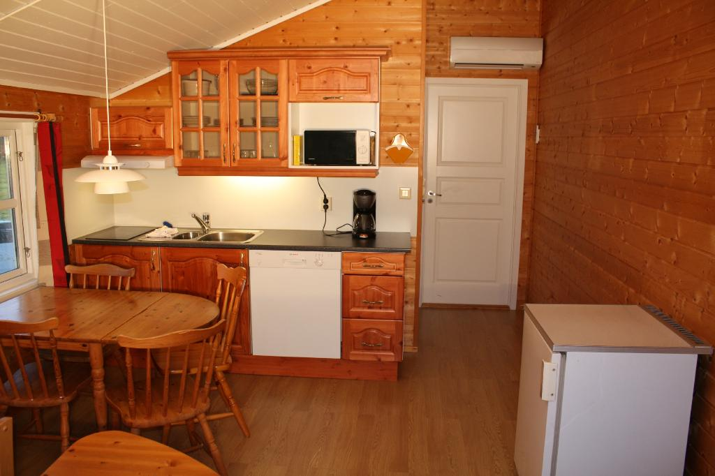 Foerde Guesthouse & Camping