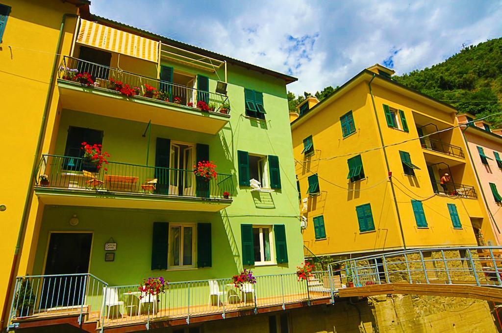 Camere Fontanavecchia