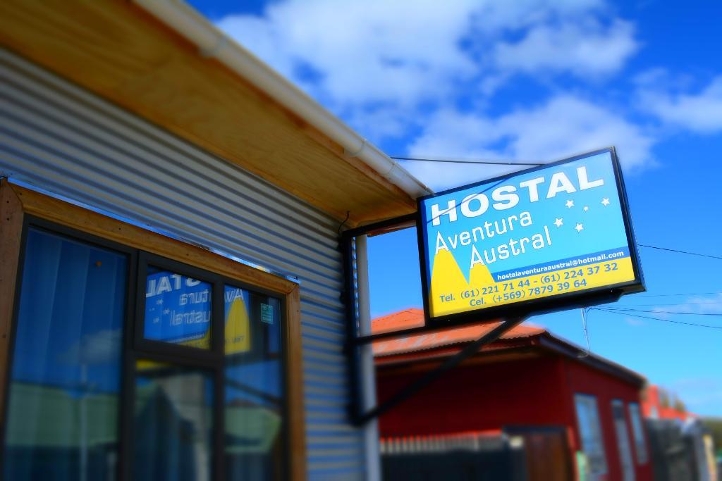 Hostal Aventura Austral