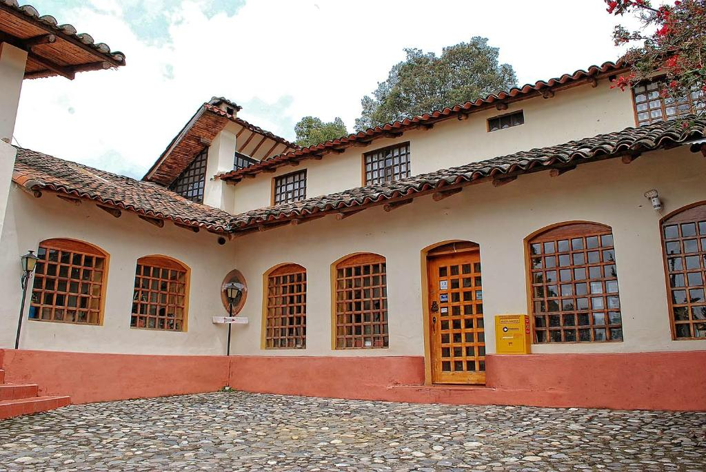 Restaurant - Hosteria San Isidro