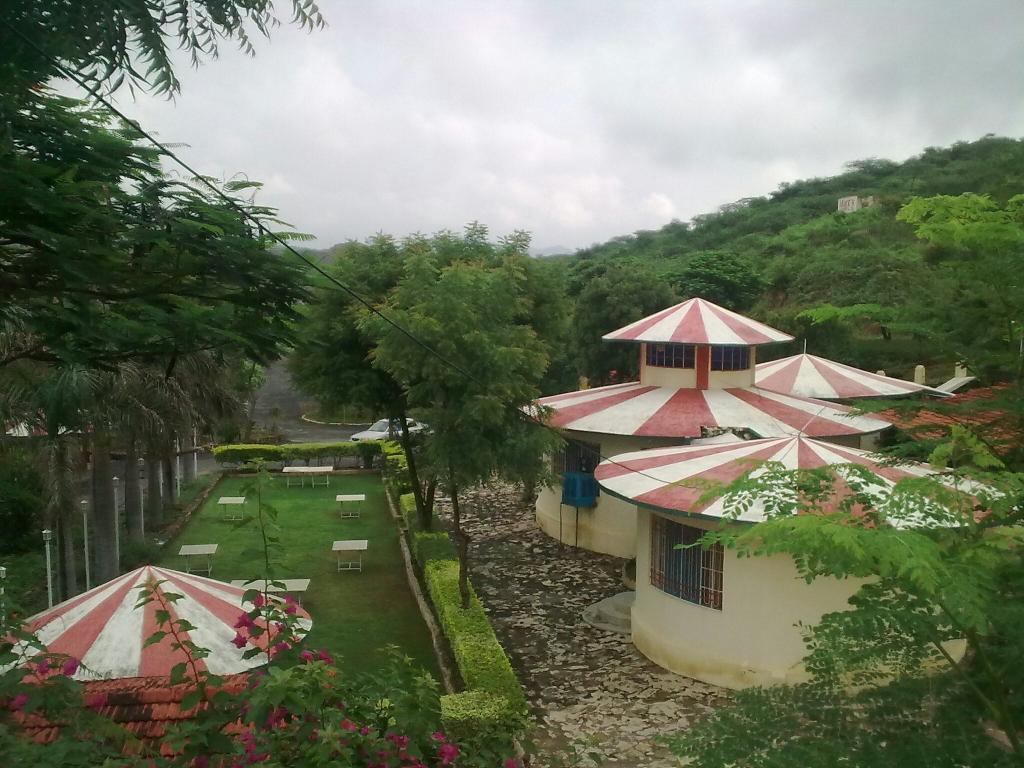 Matts Hotels & Resorts Pvt Ltd