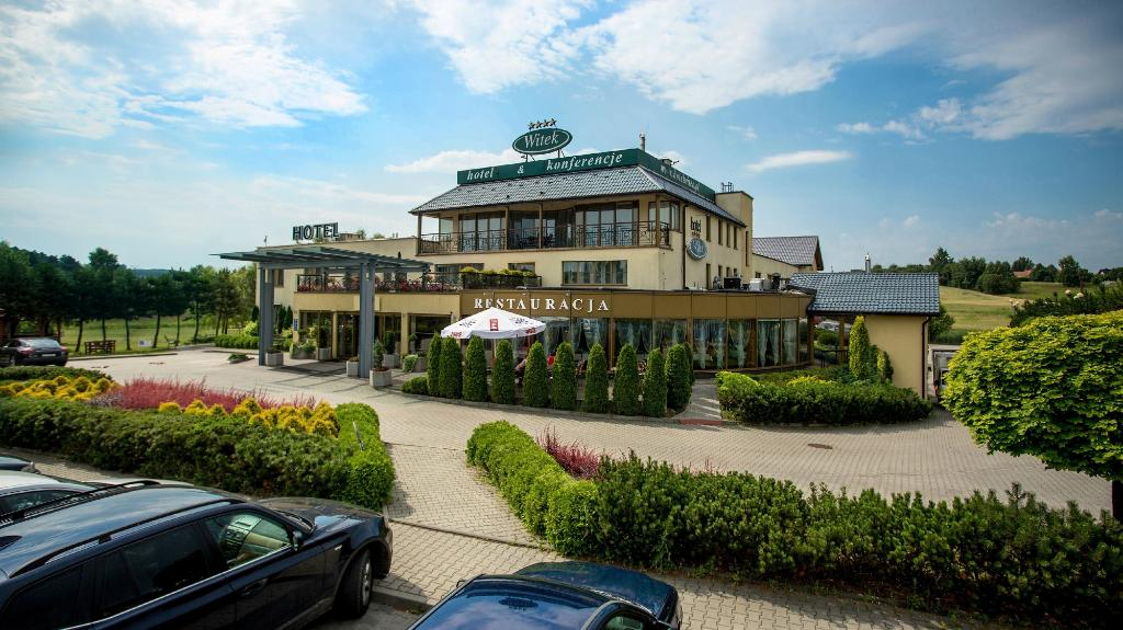 Witek Hotel and Conference Centre
