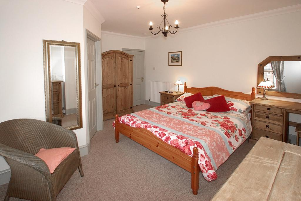 Alverstone Bed & Breakfast