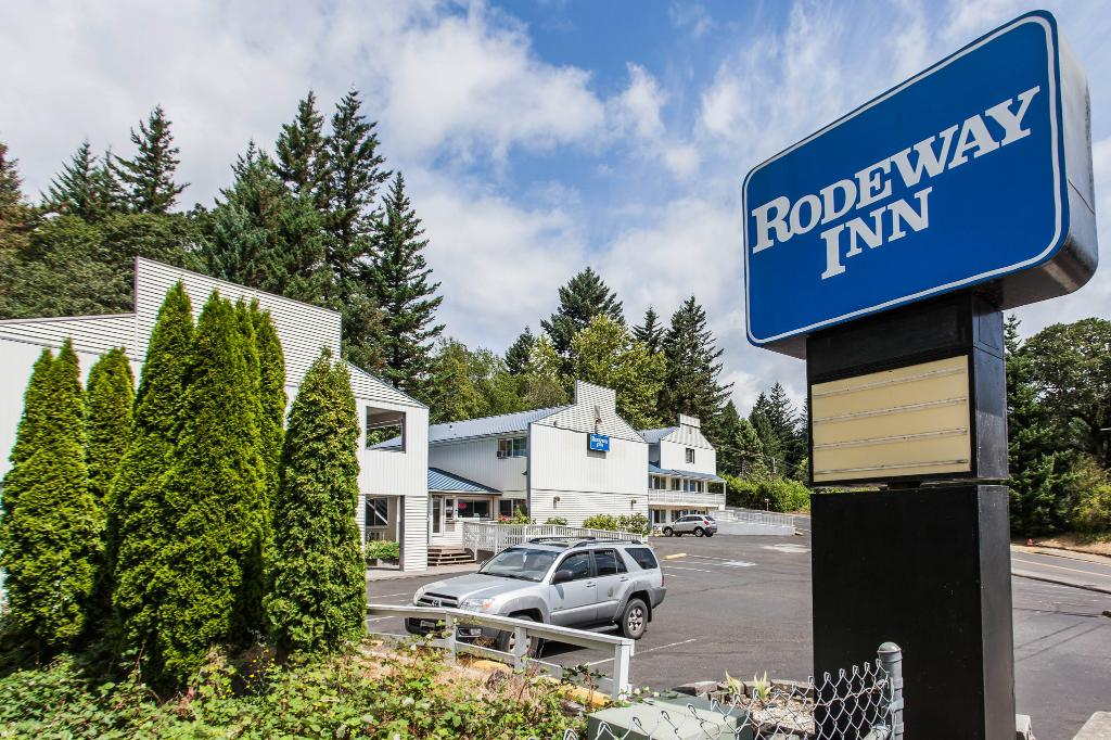 羅德威飯店