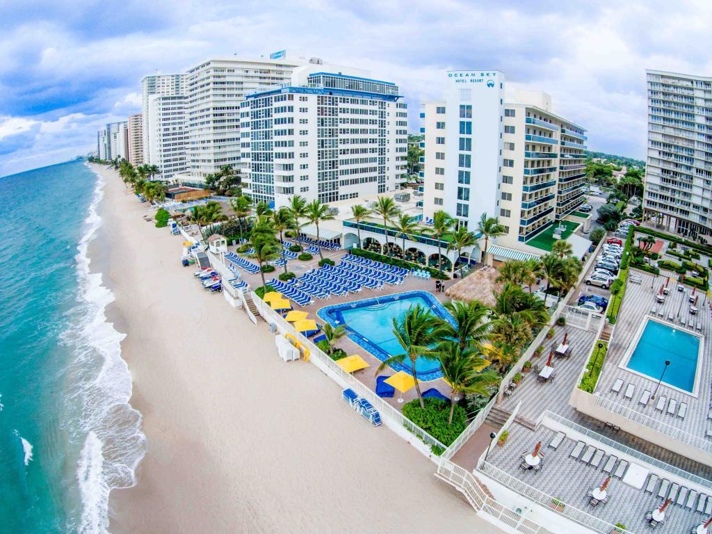 海天度假飯店