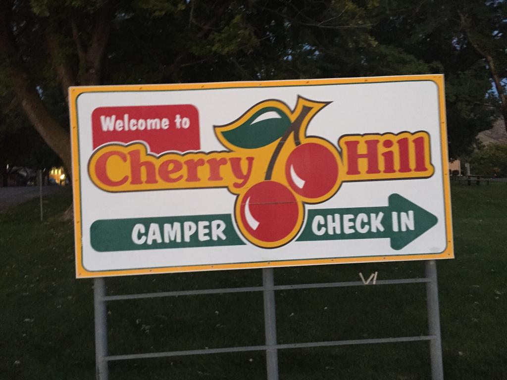 Cherry Hill Camping Resort
