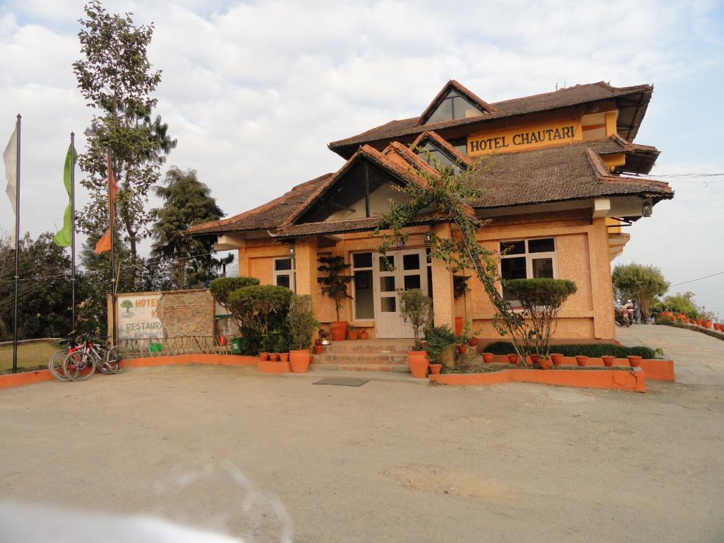 Hotel Chautari Keyman