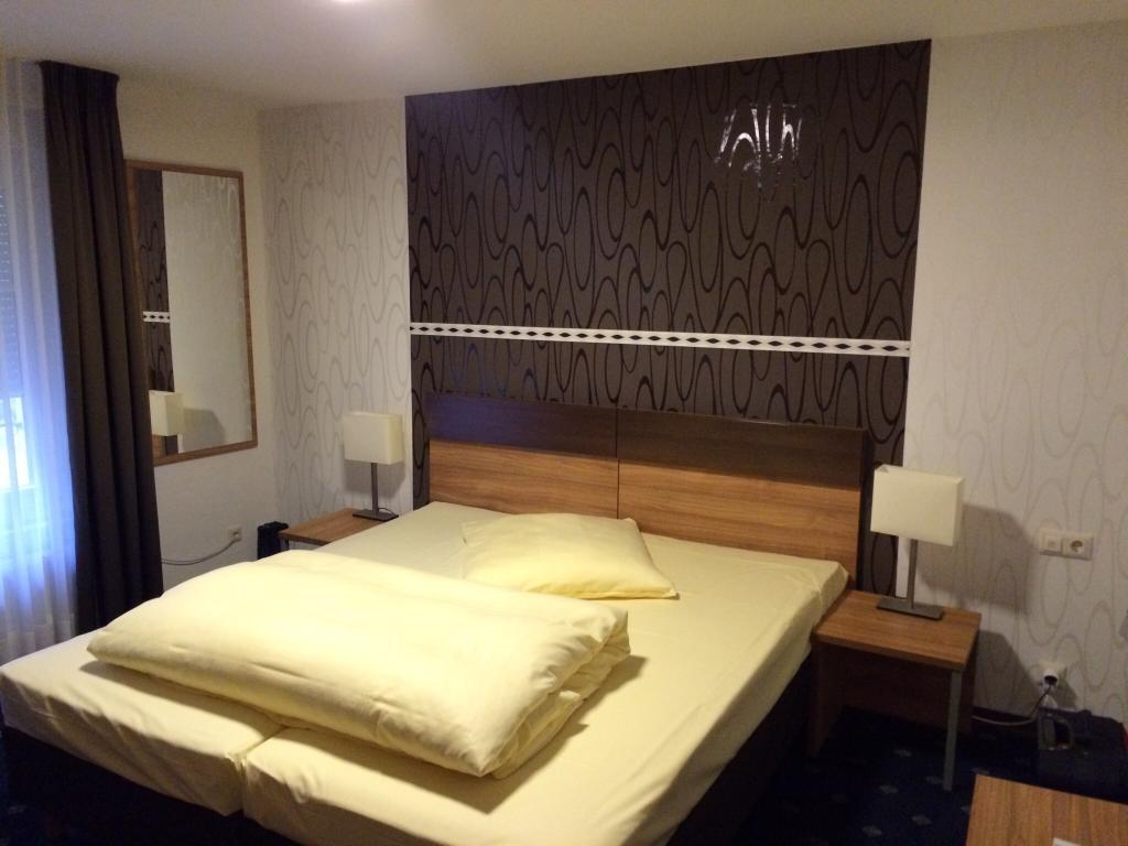 Hotel Benger