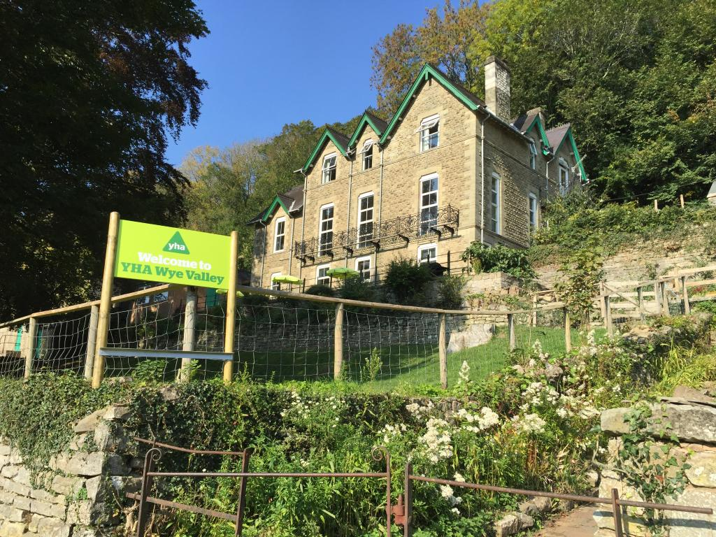 YHA Wye Valley