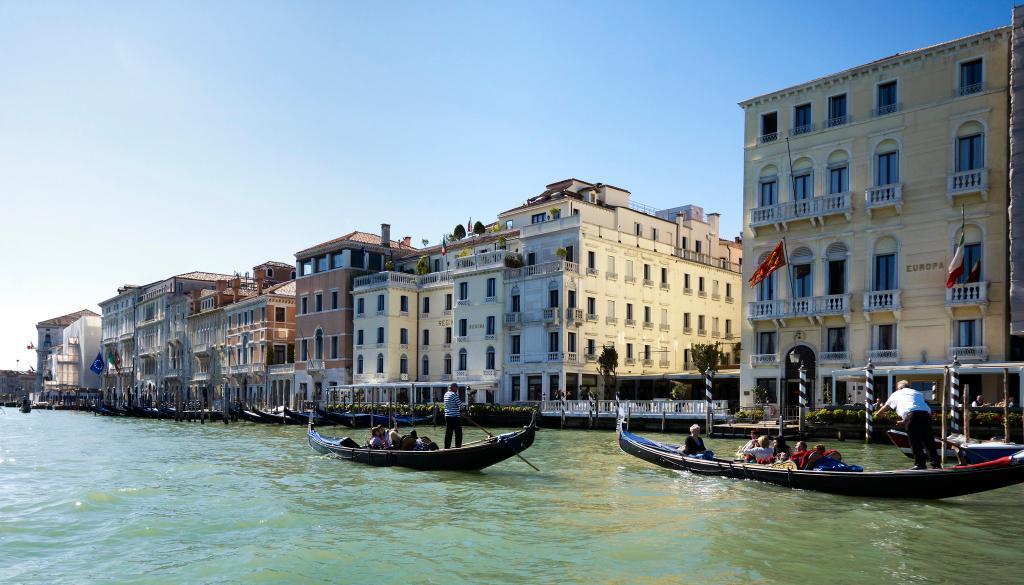 歐洲和里賈納威斯汀酒店,威尼斯