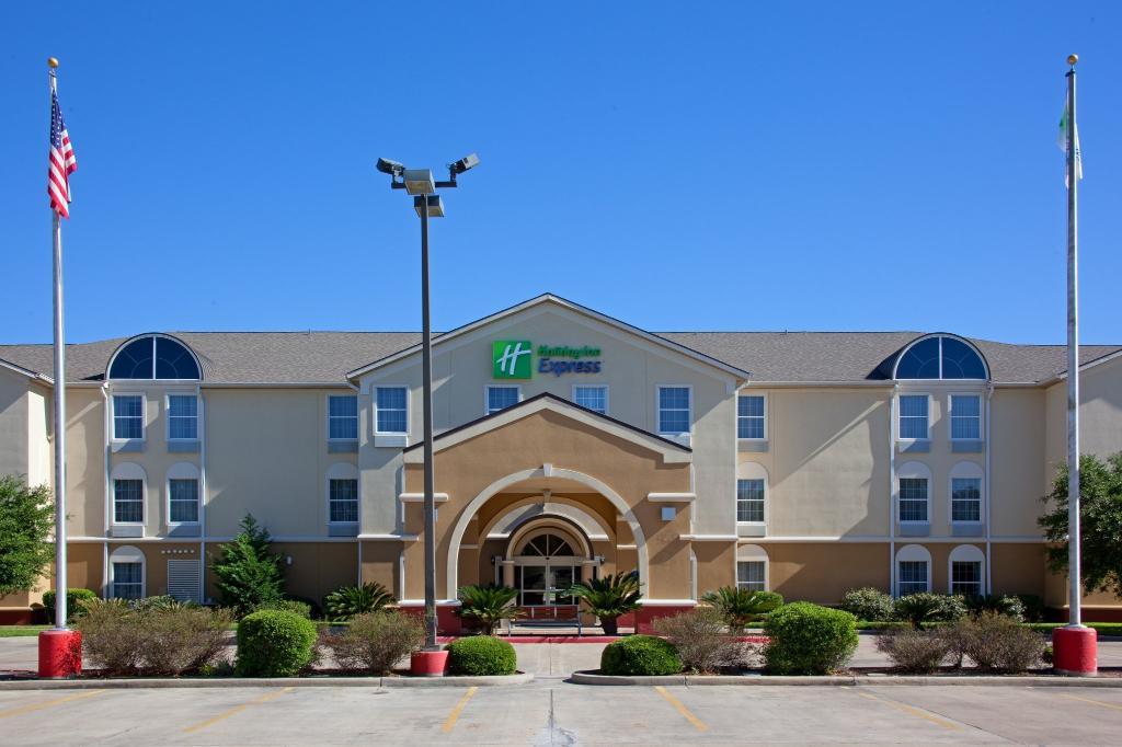 Holiday Inn Express Columbus