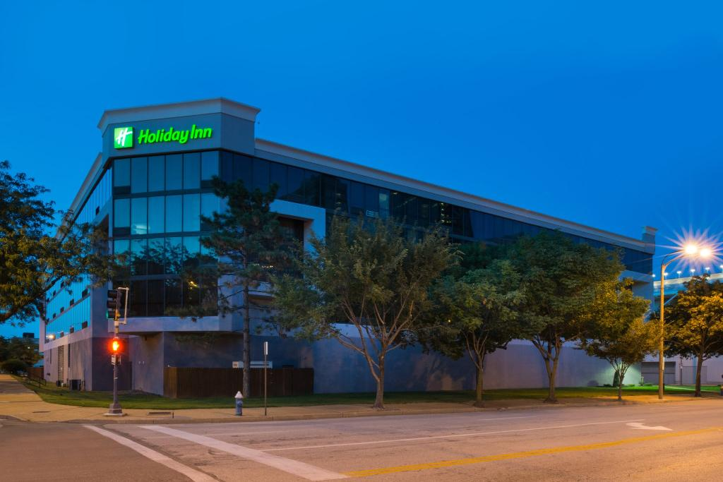 Holiday Inn St. Louis - Downtown Conv Ctr