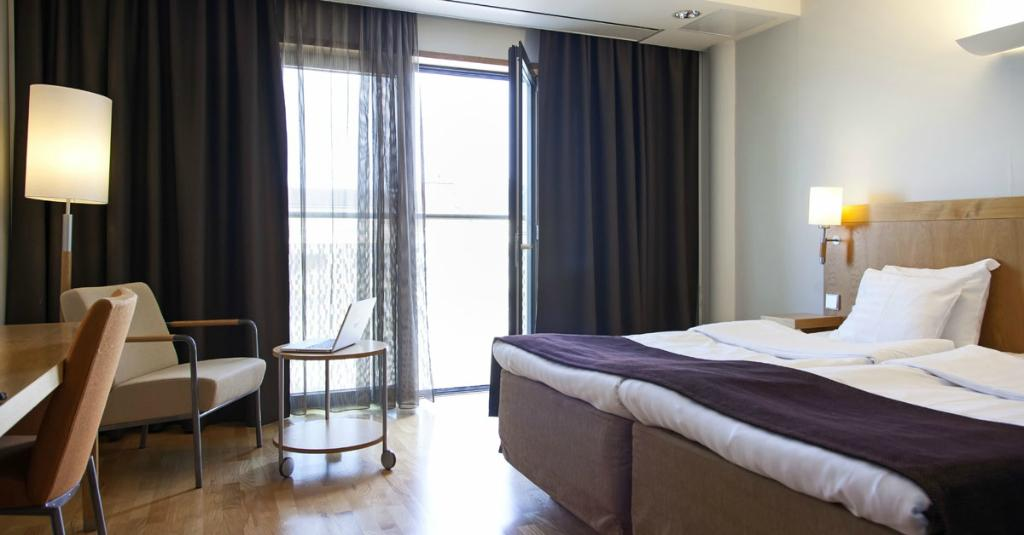 斯卡迪克坦佩雷城市飯店