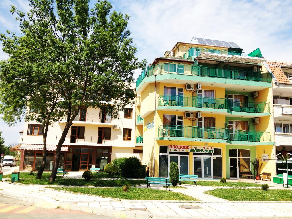 Hotel Avenue Kiten