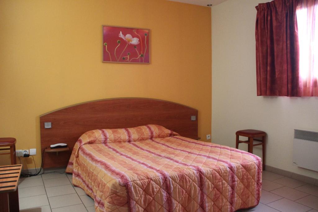 Hotel Les Paturelles