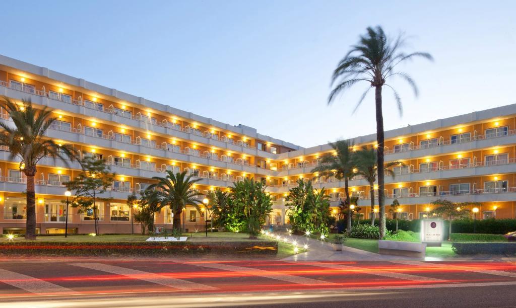 JS阿爾庫迪瑪爾酒店