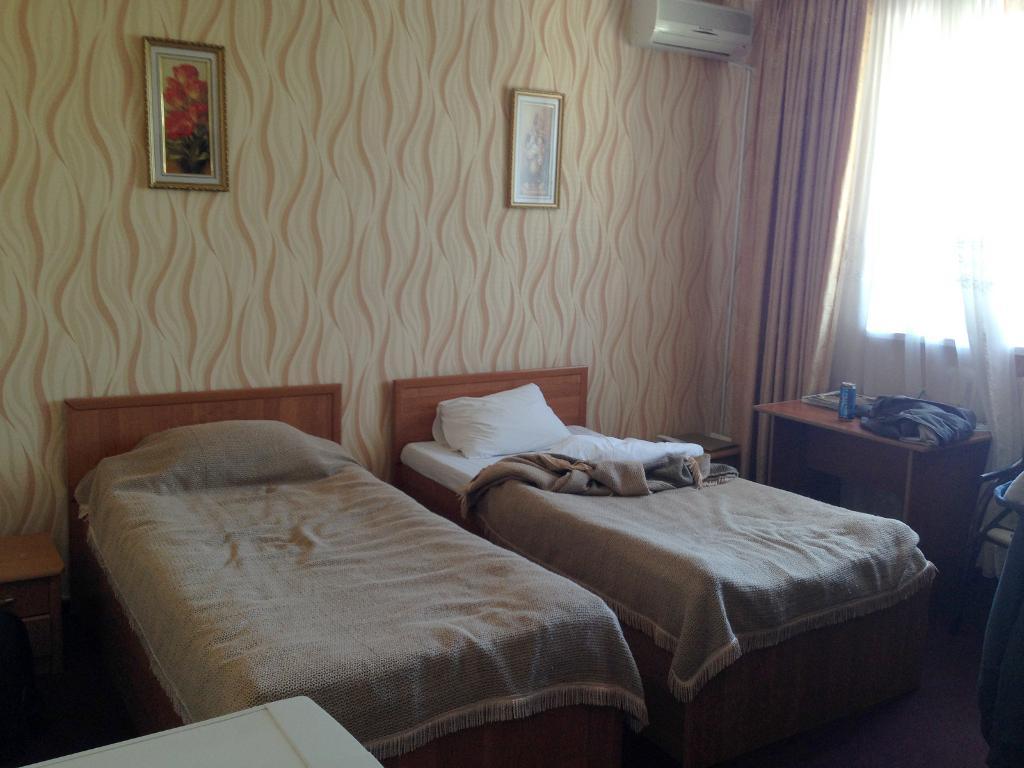 Altyn-Adam Hotel