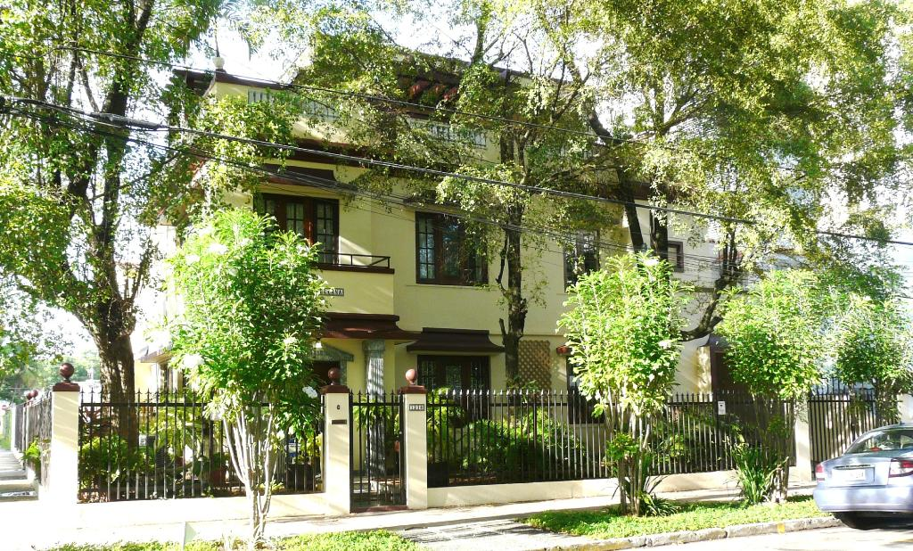 Casa Castellana Bed & Breakfast Inn