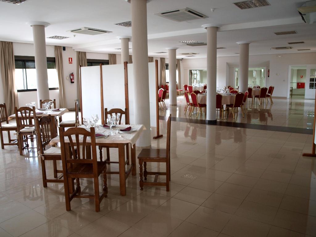 Hotel Fuentes del Salor