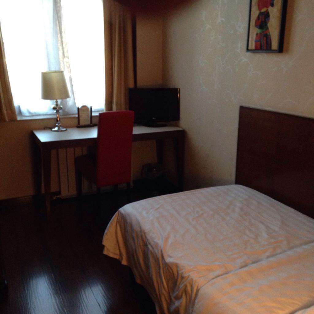 ホテル フウァシア ミラノ