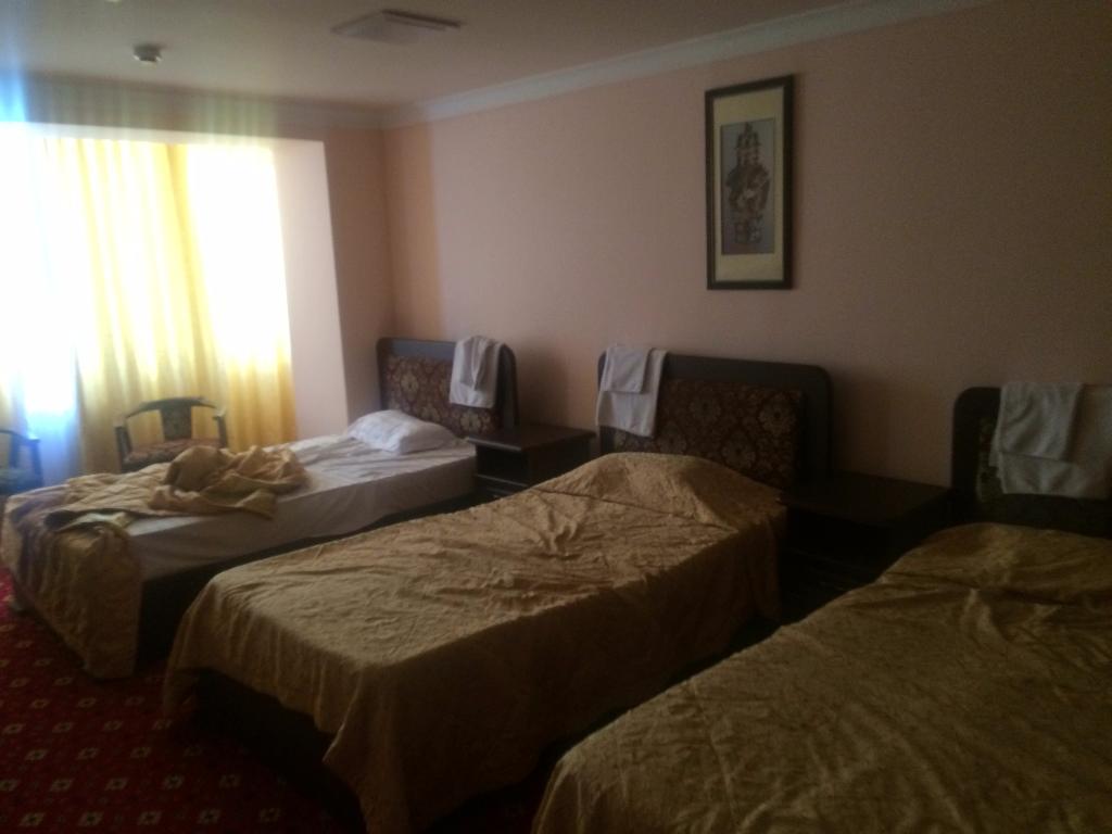 Hotel Sayokhat