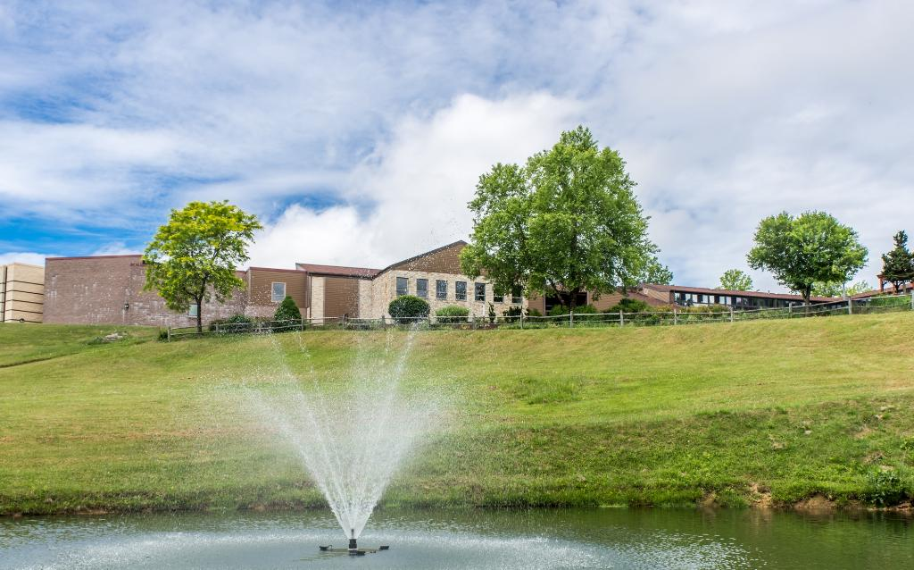 Antiochian Village Conference and Retreat Center