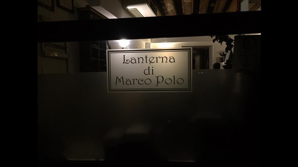 Lanterna di Marco Polo
