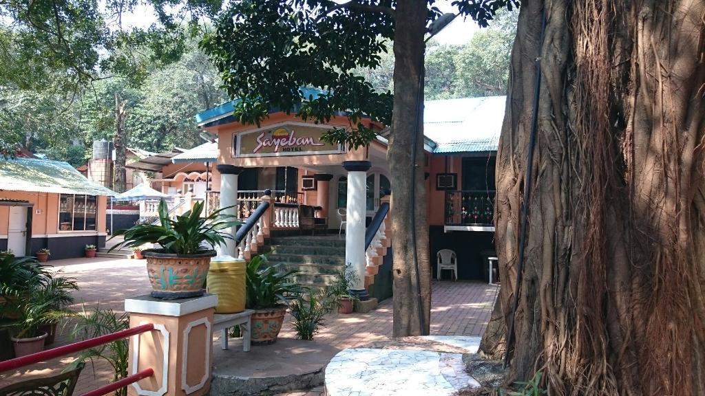 Sayeban Hotel