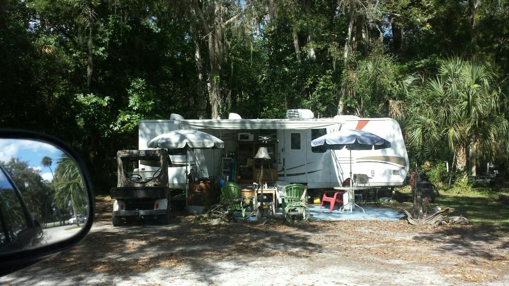 Nature's Resort RV Park