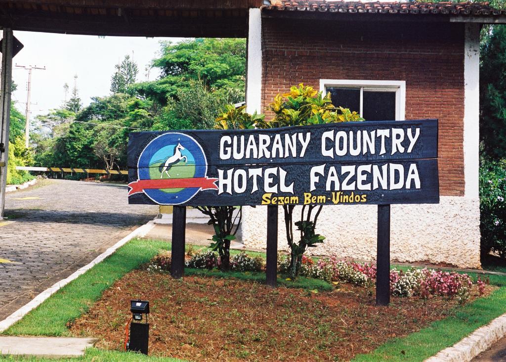 Guarany Country Hotel Fazenda