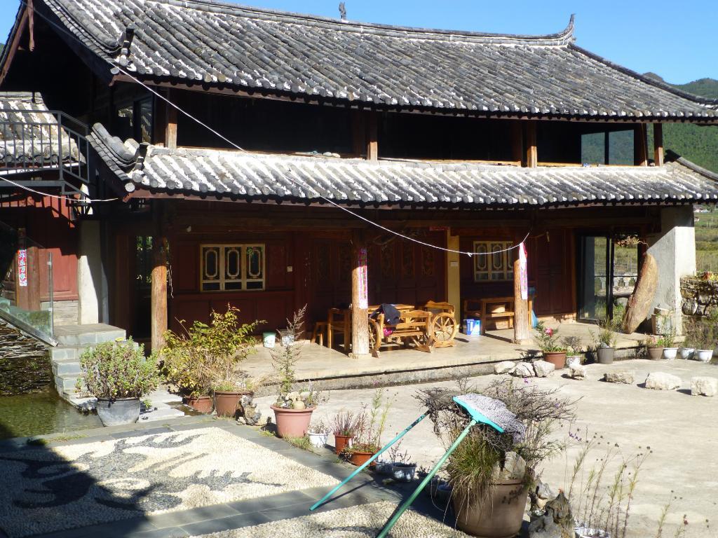 Wenhai Eco-Lodge