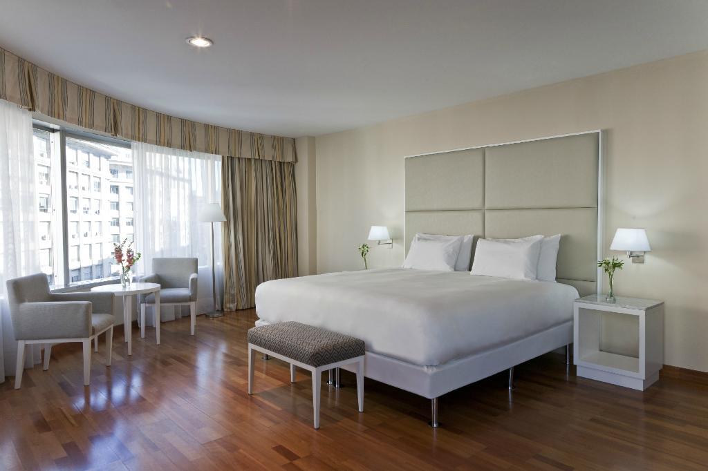 NH 布宜諾斯艾利斯拉丁美洲酒店