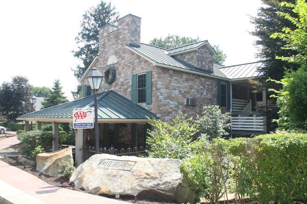 Foxburg Inn