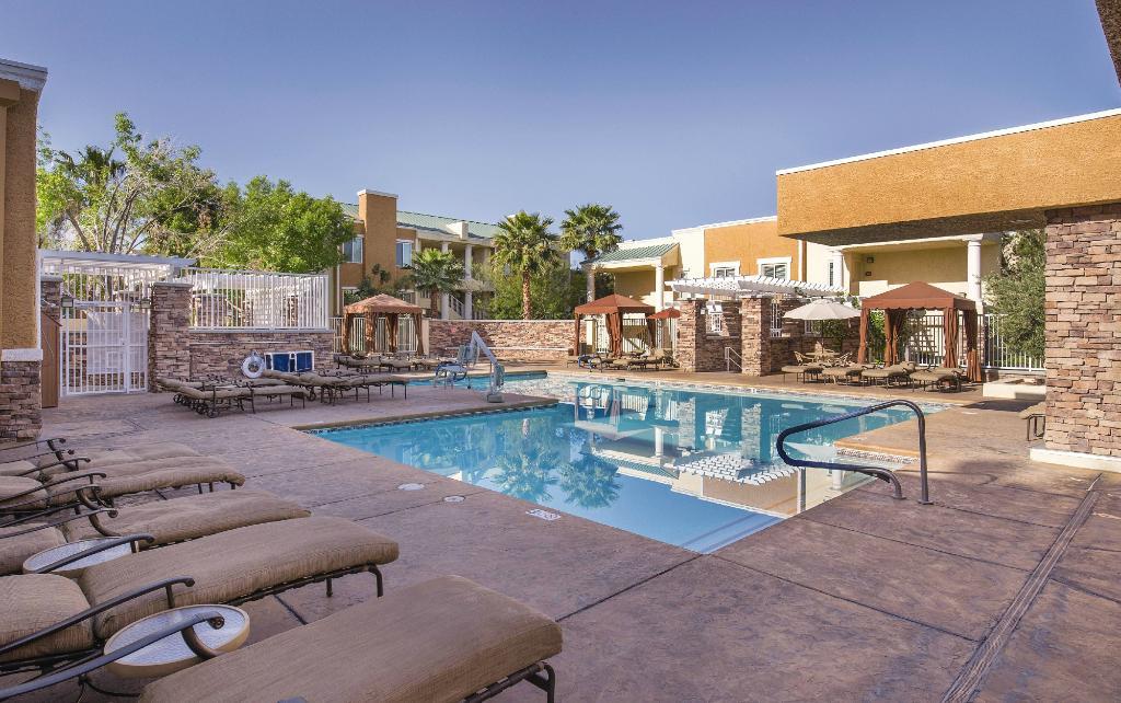 WorldMark Las Vegas - Tropicana Avenue