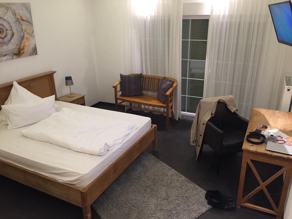 Hotel Restaurant Daute