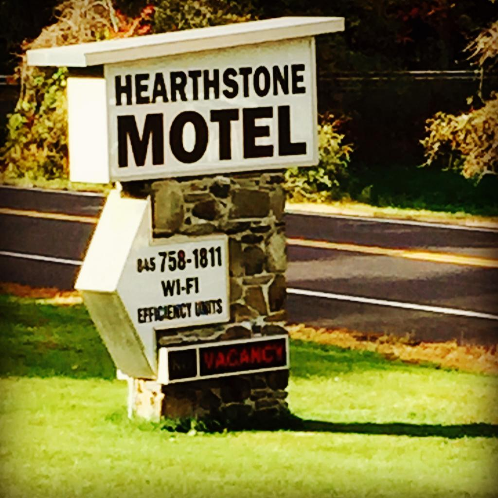 Hearthstone Motel