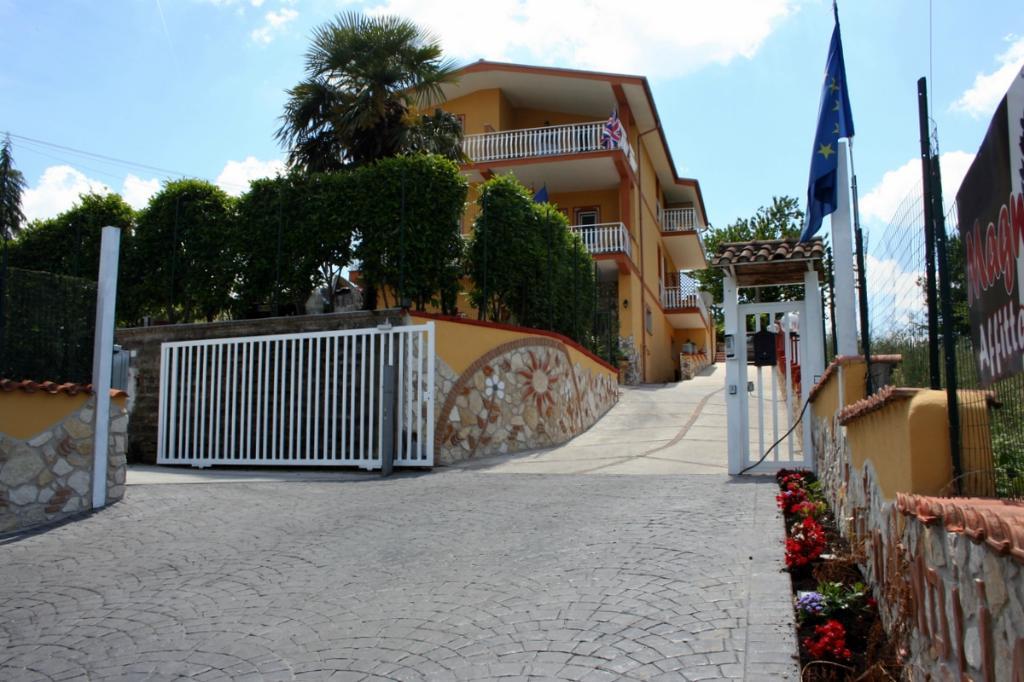Hotel Magnolia Roma Valmontone