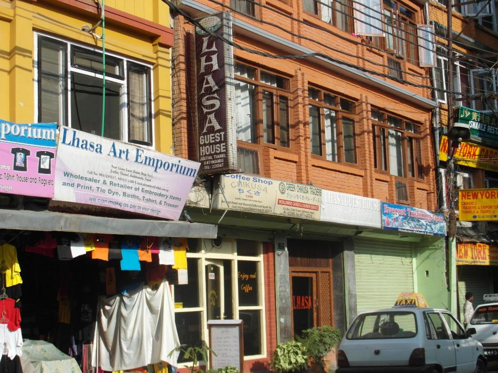 Lhasa Guest House