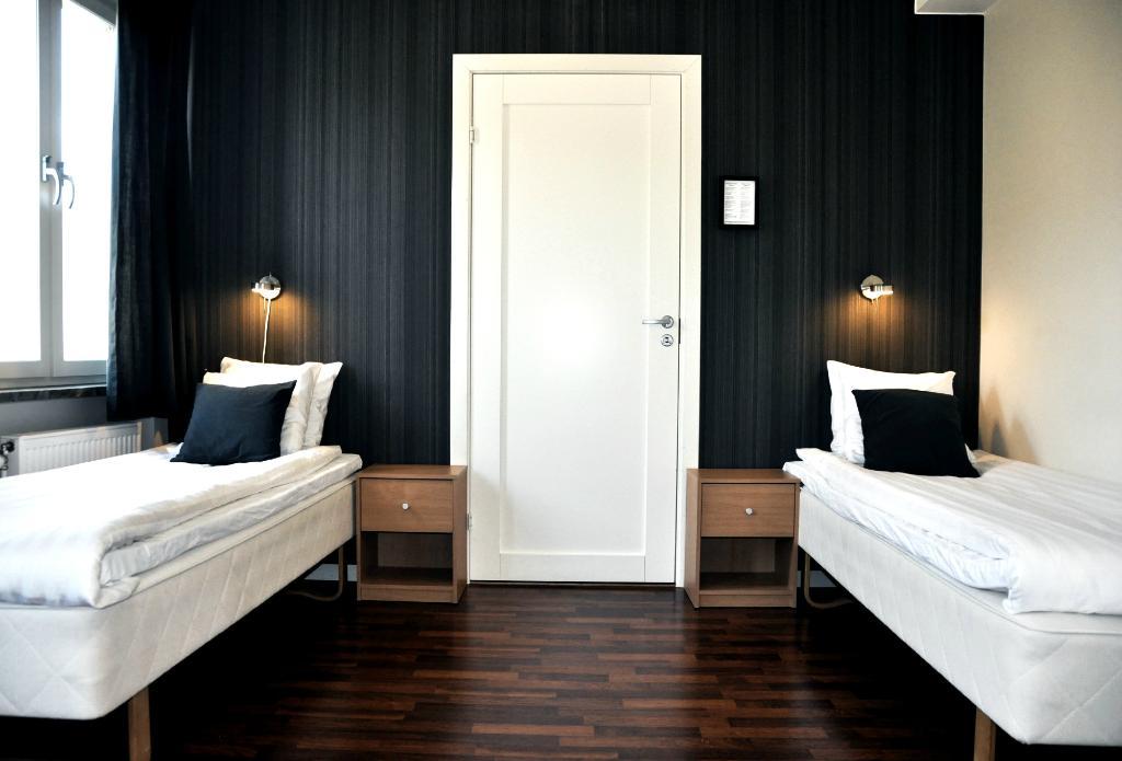 Hotel Albatross