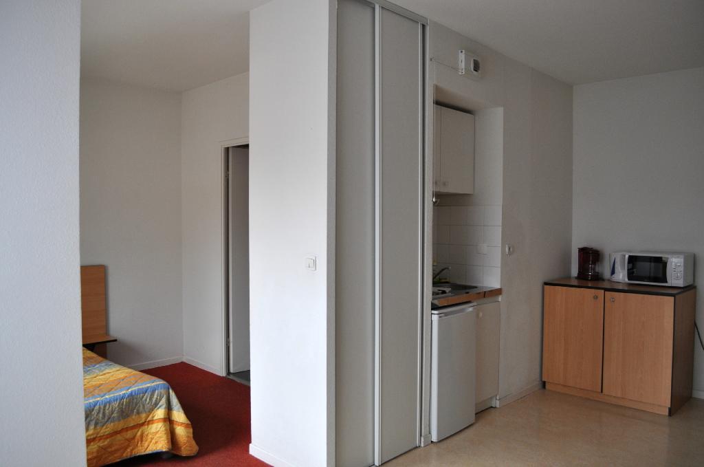 Appart'Hotel La Maison des Chercheurs