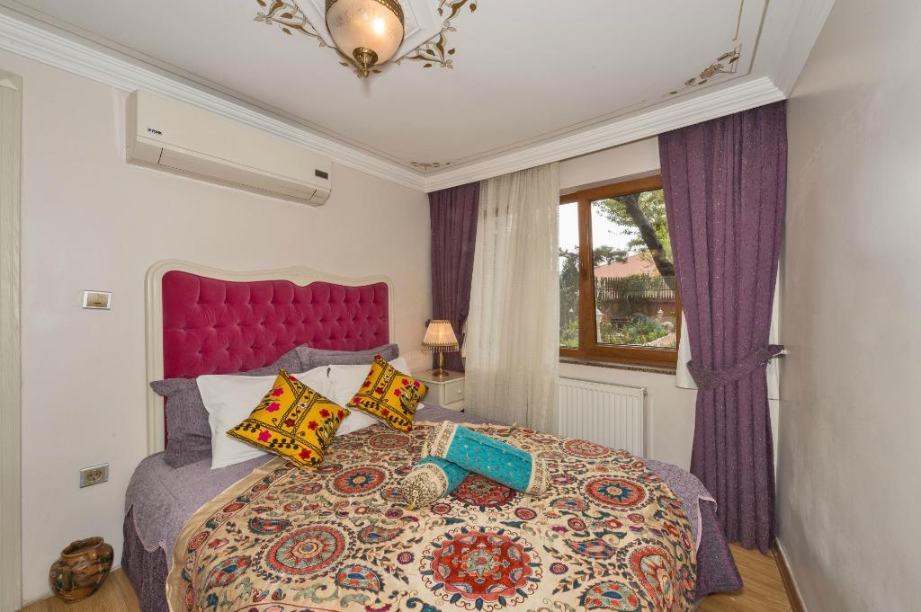 Istanbul Garden Suite