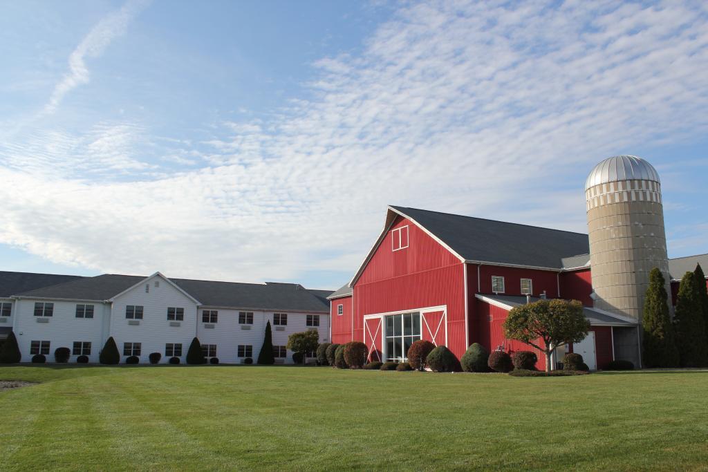 農莊旅館與會議中心
