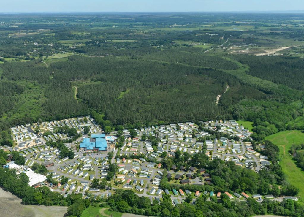 Oakdene Forest Park