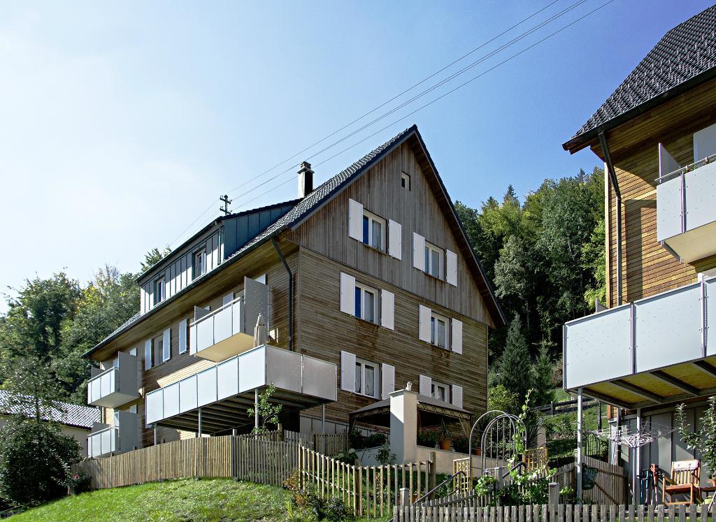 Ambiente Apartments Schwarzwald