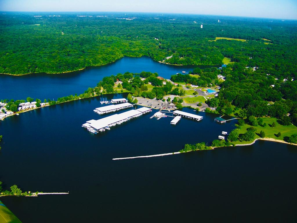Moors Resort & Marina on Kentucky Lake