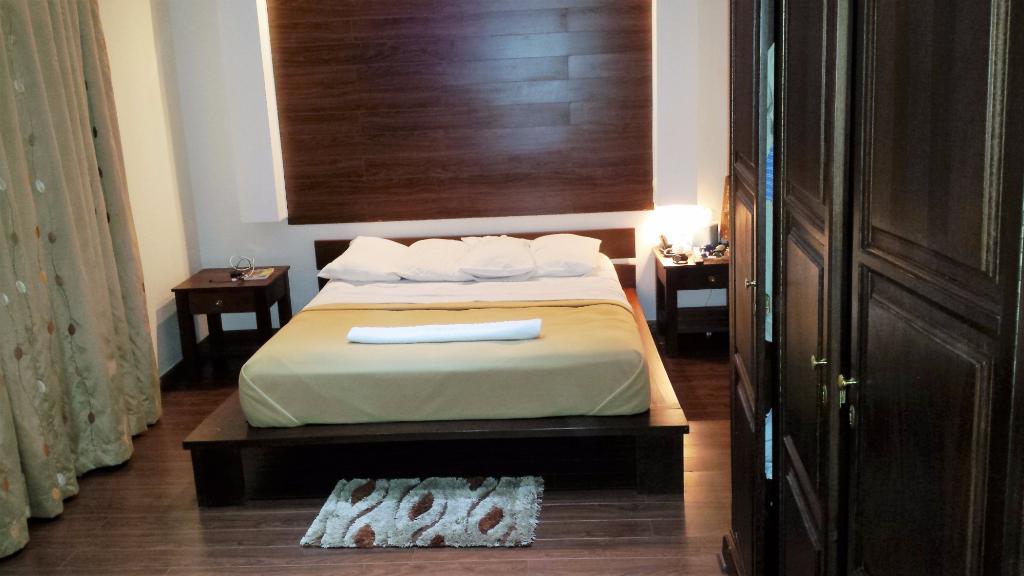 Hotel Indico